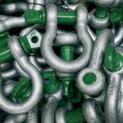 green-pin-schakle