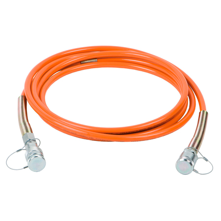 hydraulik-slange